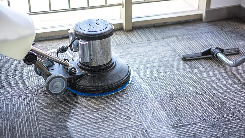 Clean Advantage - Carpet Cleaning