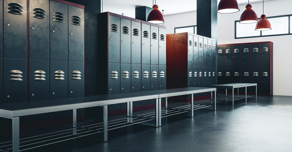 Clean=Advantage-Locker-Room-Electrostatic-Disinfection