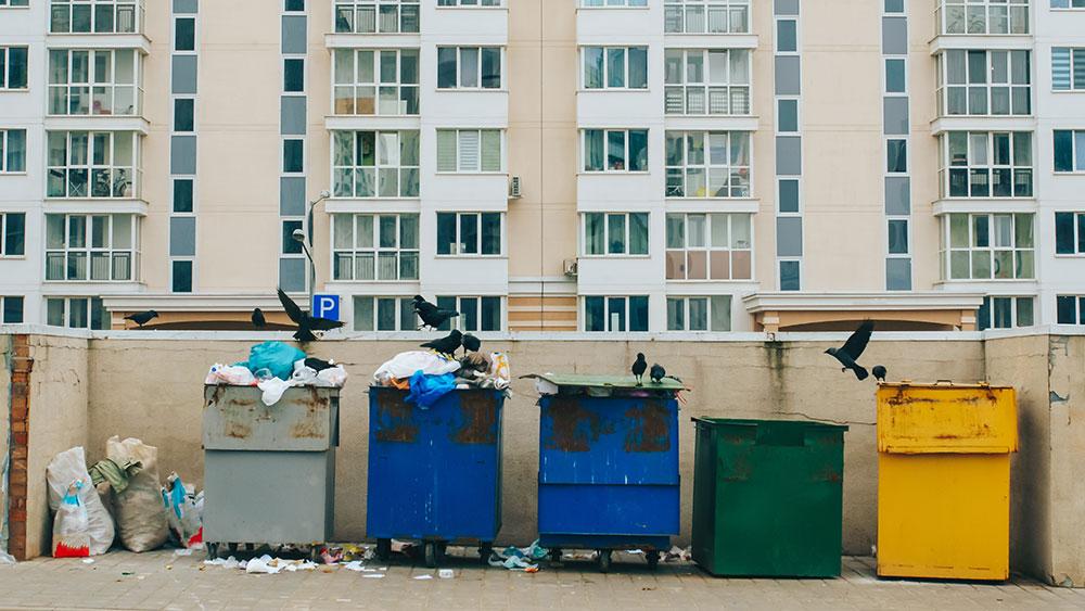 Clean-Advantage-Troubleshoot-Trash-Dumpster-Overflow